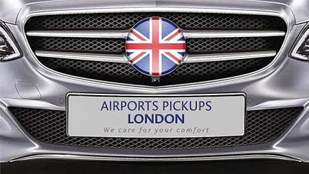 Airport Pickups London - WTM