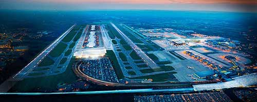 Gatwick airport news