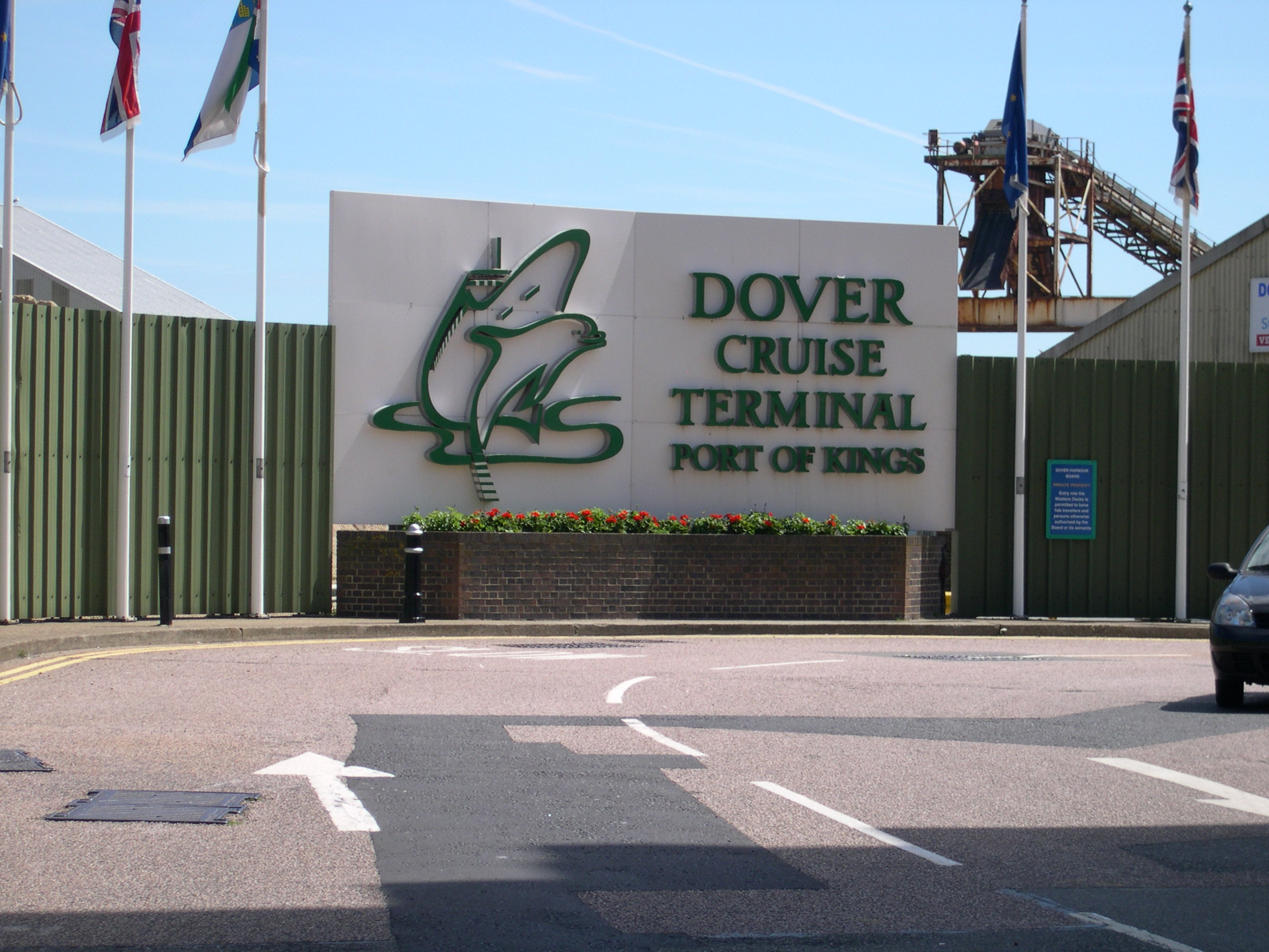 Dover Cruise Port to Heathrow Transfer Service, Dover to Heathrow Travel