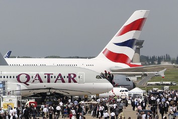 Qatar Airways and British Airways Set to Rule the Skies in latest Joint Venture