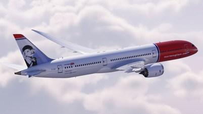 Norwegian Continues to Soar with Steady Growth