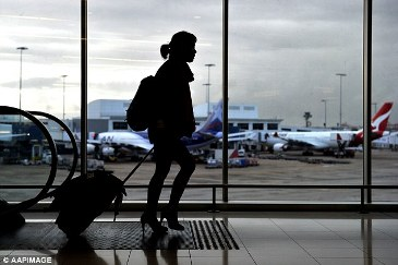 Study Reveals Passengers are Taking Uncomfortably Long Walks at Airports