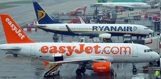 EasyJet and Ryanair Supremacy Battle Rages On