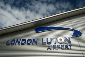 Luton Airport to Replace Bus Transfer with 1.3 Mile Light Rail