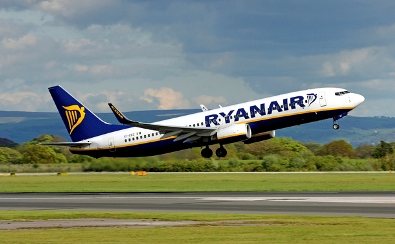Ryanair Gives Passengers an App to Vent
