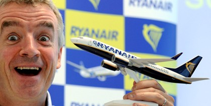 Is Michael O'Leary Irreplaceable at Ryanair?