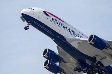 British Airways New Boss Refutes Claims that He Plans to Ryanair-ise the Airline
