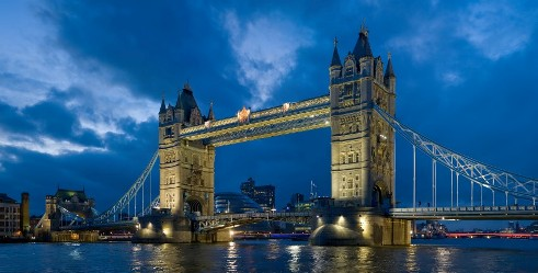 Tower Bridge to Be Closed Down for Repairs