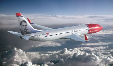 Norwegian Outdoing Other Budget Airlines with Steady Growth