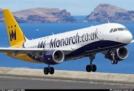 Monarch Spreads its Wings with Additional Routes