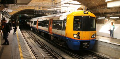 London Mayor Announces Government Takeover of Southern, Southeastern, and Southwest Rail Systems