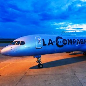 French-based La Compagnie Cancels its UK Route
