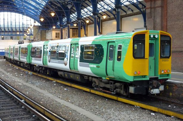 Southern and Thameslink Rail Improvement