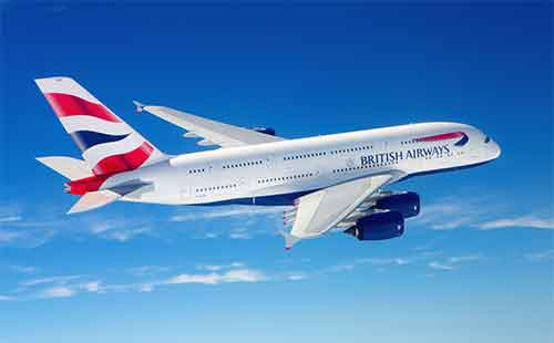 Ba cabin staff strike