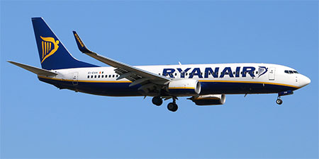 Everything You Need to Know About Ryanair Luggage Policy Changes