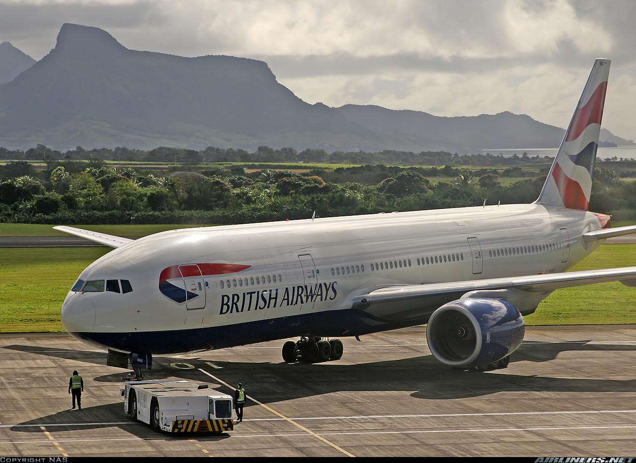 BA and Delta Flights Make Emergency Landings at Gatwick and